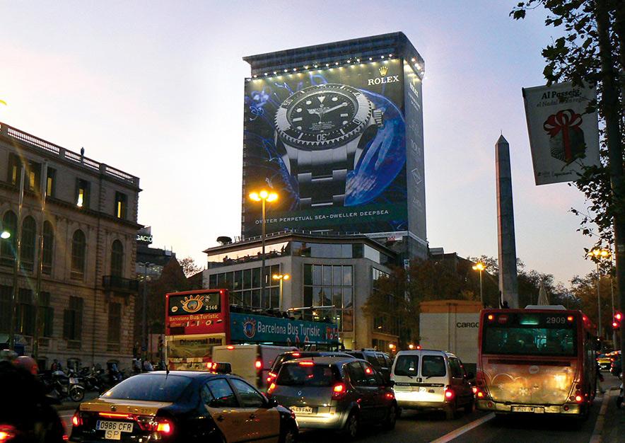 Paseo-de-Gracia,-111-Torre-Rolex-2