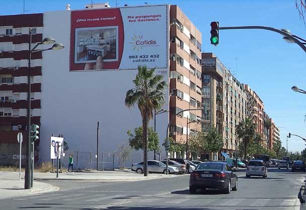 Isla Cabrera - Valencia - Cofidis