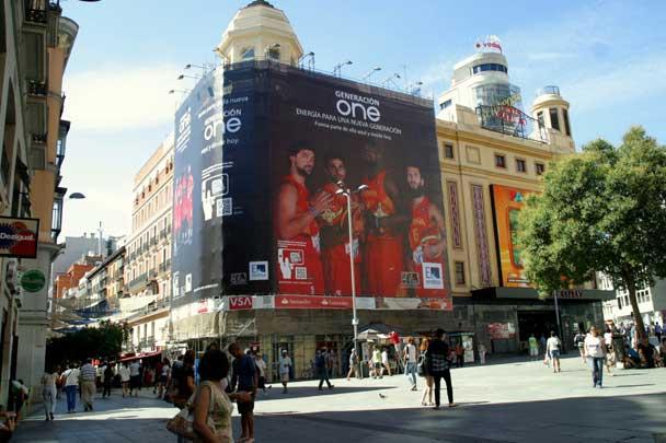 Plaza del Callao, 1 - Endesa