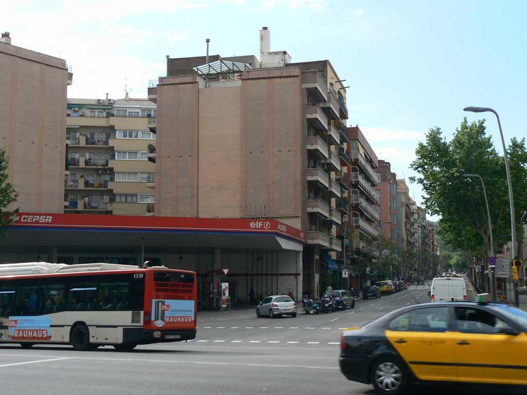 Publicidad Exterior: Reforzamos el Circuito Urbano URVAN de Barcelona incorporando un nuevo emplazamiento en la Calle Lleida
