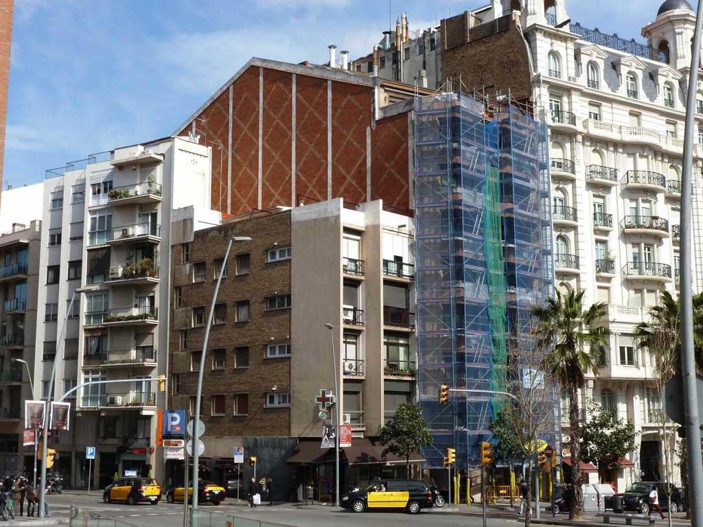 Publicidad Exterior: Reforzamos el Circuito URVAN en Barcelona
