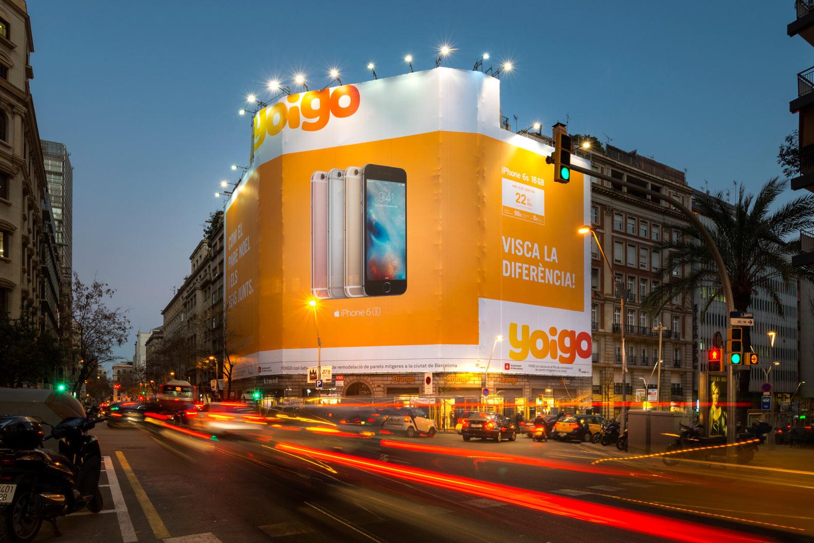 lona-publicitaria-barcelona-yoigo-balmes-206-vsa-comunicacion