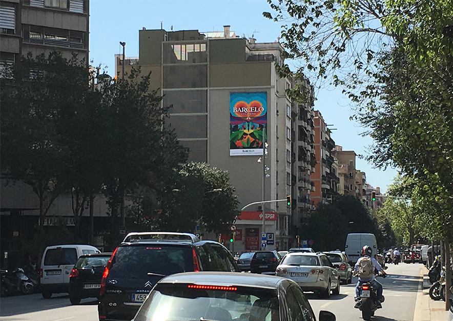 pym-barcelona-calle-aragon-ron-barcelo-ied-desalia-vsa-comunicacion