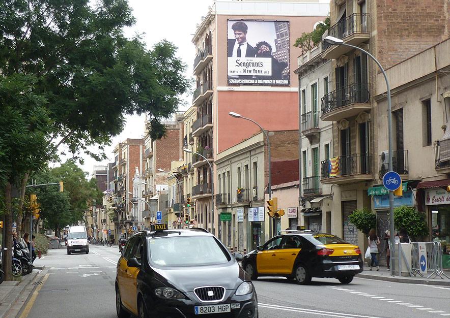 pym-barcelona-travessera-de-gracia-261-seagrams-vsa-comunicacion