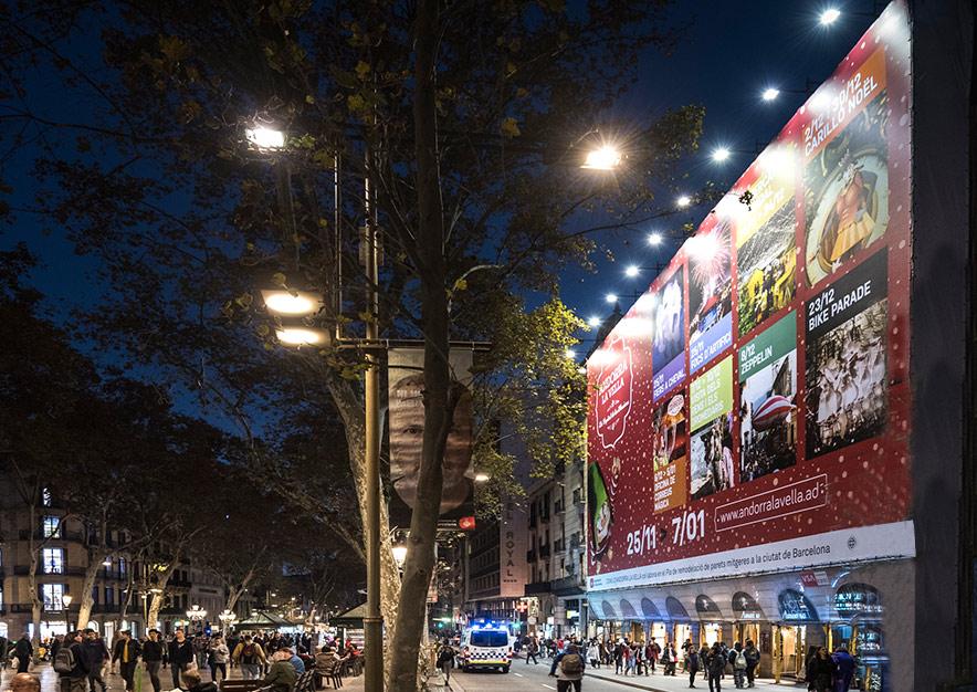 lona-publicitaria-barcelona-ramblas-125-andorra-la-vella-vsa-comunicacion