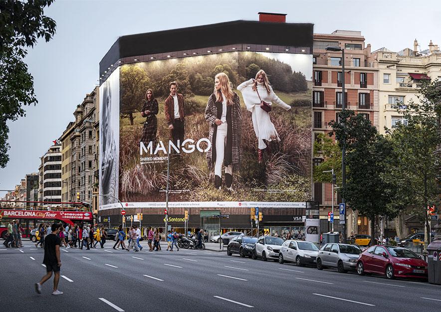 lona-publicitaria-barcelona-paseo-de-gracia-54-mango-noche-vsa-comunicacion