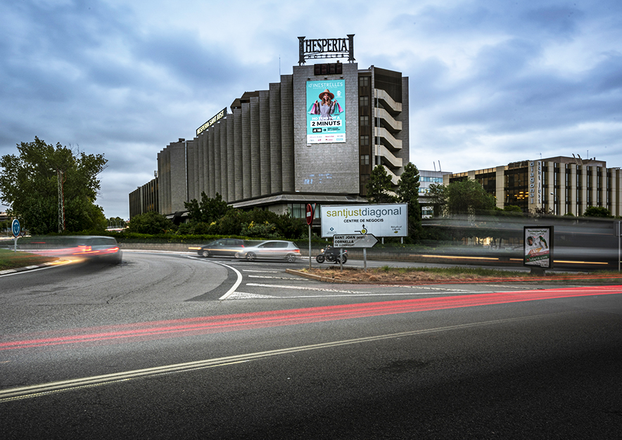 pym-barcelona-hotel-hesperia-finestrelles-shopping-centre-vsa-comunicacion